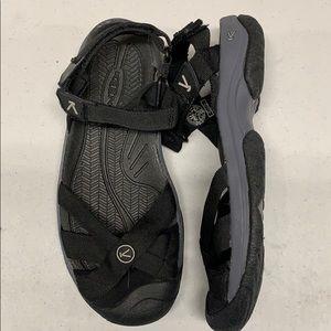 Bali Strap Black Size 6.5